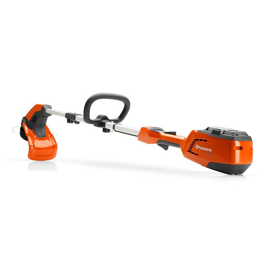 Husqvarna 115iL 14 in 40-Volt Cordless Straight Shaft String Trimmer