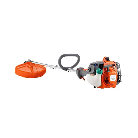 Husqvarna 128LD 28cc 2-cycle 17 in Straight Shaft Gas String Trimmer