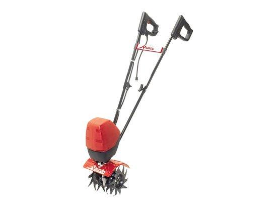 Mantis 7250-00-03 Electric Tiller
