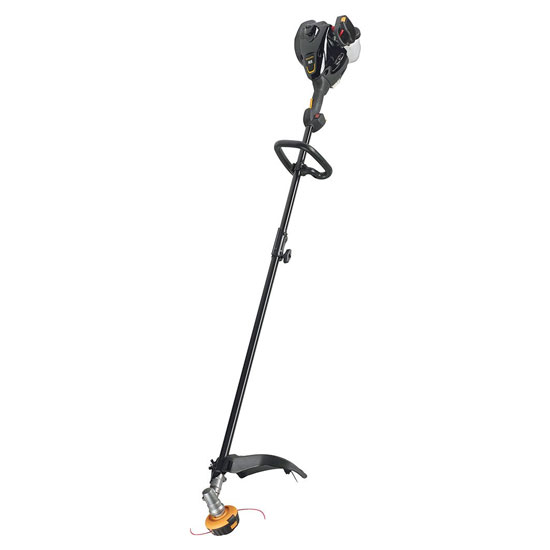 Poulan Pro PR25SD 16 in 25cc Gas Straight Shaft String Trimmer