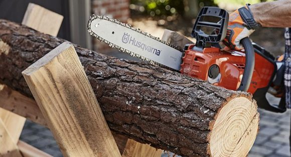 Review on Husqvarna Chainsaws