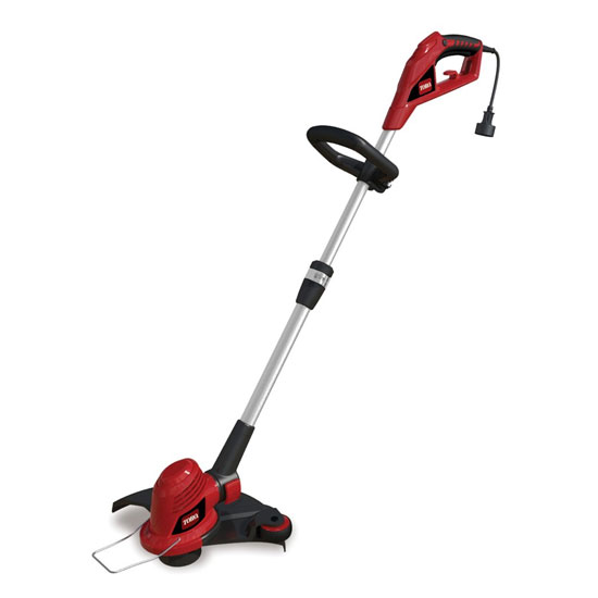 Toro 51480 Corded 14-Inch Electric Trimmer-Edger