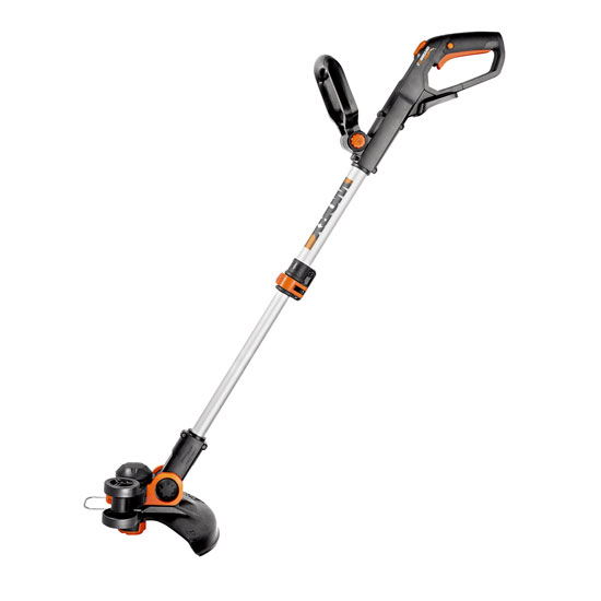 Worx WG163 GT 3-0 20V Cordless Grass Trimmer-Edger