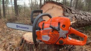 2019 Review on Husqvarna Chainsaws