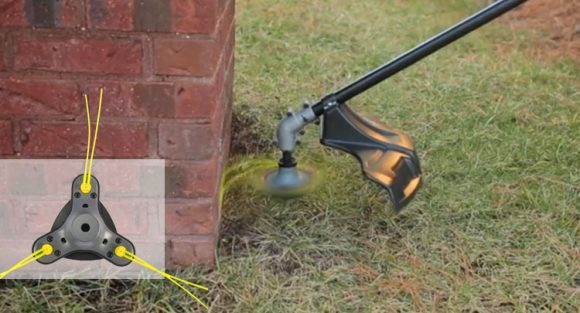 2019 Review On Husqvarna Leading String Trimmers Wackers