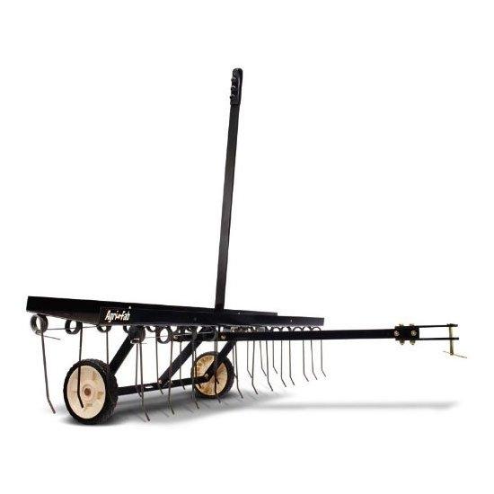Agri-Fab 45-0295 48 Inch Tine Tow Dethatcher