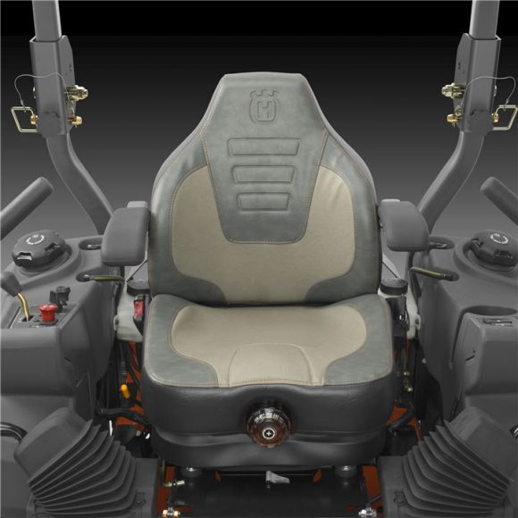ergonomic seats will support you