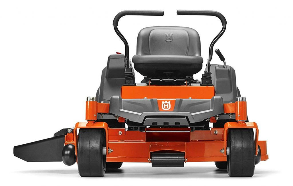 2019 Review on Husqvarna Zero Turn Mowers In My Opinion