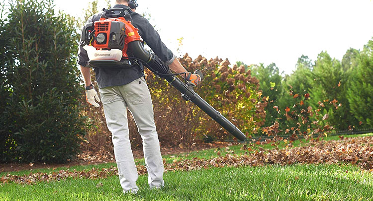 Review Guide On The Best  Husqvarna Backpack Leaf Blower