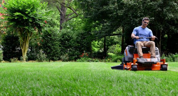 Review on Husqvarna Zero Turn Mowers