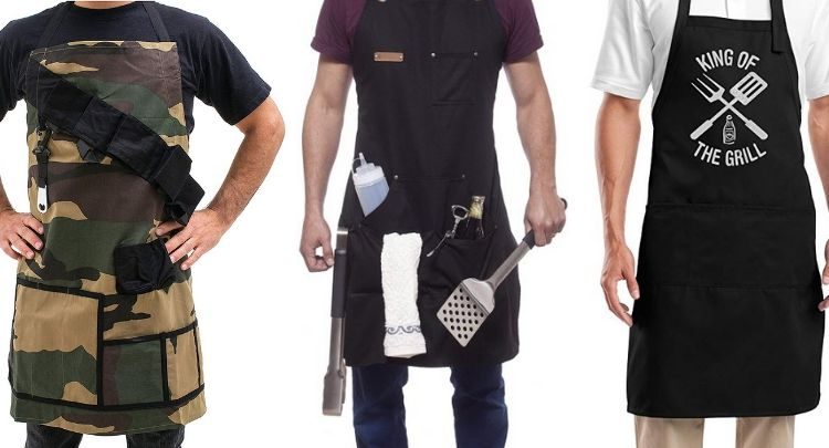 Grilling Apron  Reviews Check Them Out
