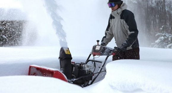 Review On Husqvarna Snow Blowers