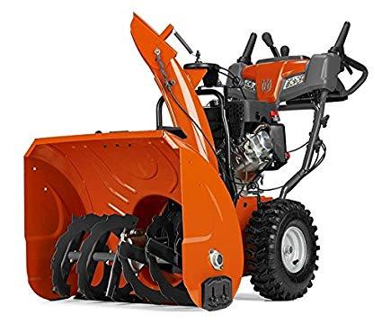 Husqvarna  Outdoor Power Equipment ST227P 27 In. Snow Blower