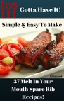 37 Melt In Your Mouth Spare Rib Recipes