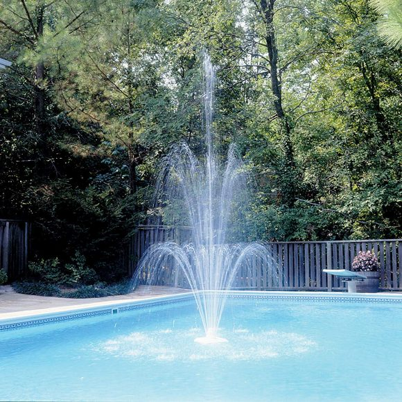 Best Swimming Pool Fountains:Sparkling Standard 3 Tier Swimming Pool Fountain