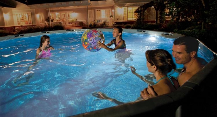 The 3 Top Led Pool Lights Review Guide For 2021-2022