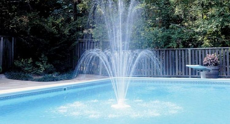 Best Swimming Pool Fountains Reviews