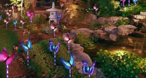 Decorative Solar Garden Lights 2019 Review