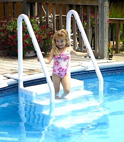 Best Swimming Pool Ladder Review