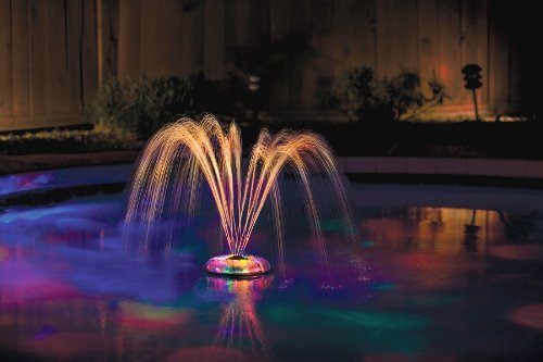 best swimming pool fountains
