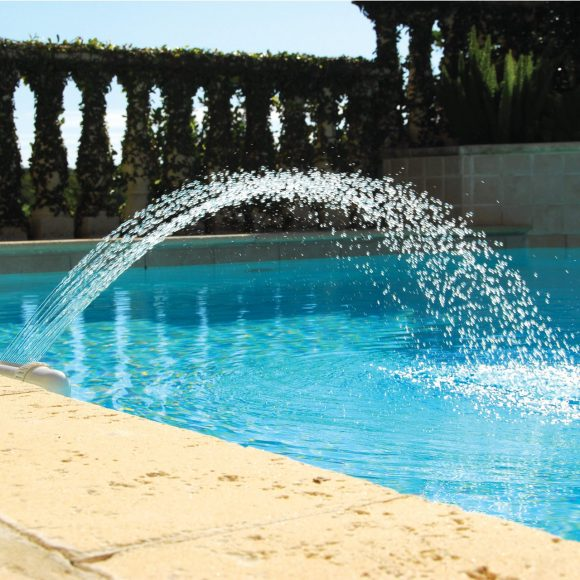 Best Swimming Pool Fountains:Doheny's Cascade Fountain