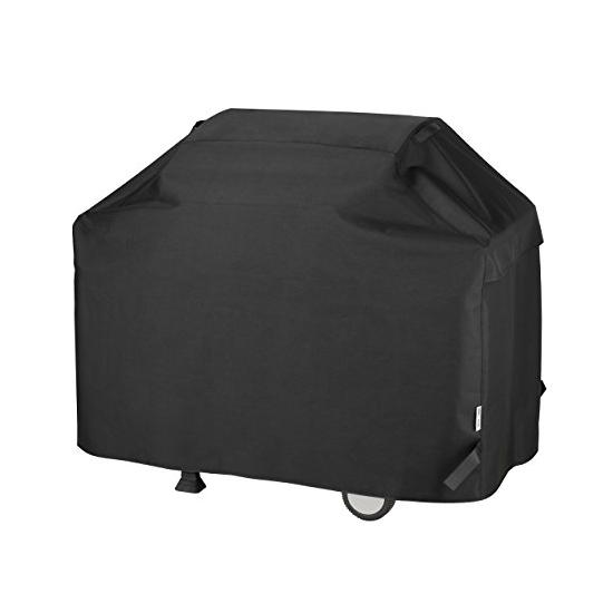 UNICOOK Heavy Duty Waterproof Barbecue Gas Grill Cover Image