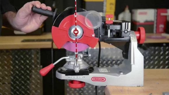 2019 Review on Oregon Saw Chain Grinder|Guide