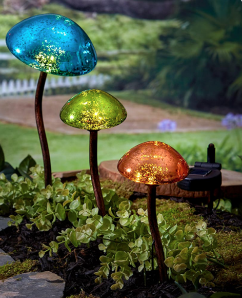 Decorative Solar Garden Lights|2019 Review