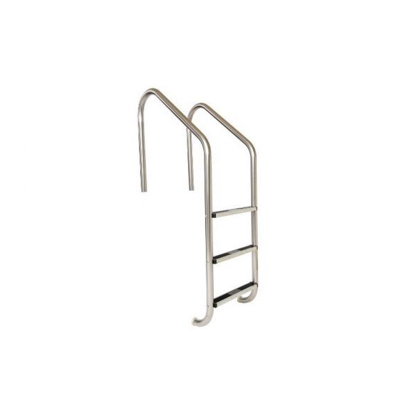S.R. Smith VLLS-103S 3-Step Elite with Stainless Steel Steps Pool Ladder