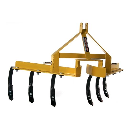 EA 110 Single Row Cultivator