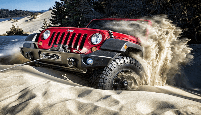 5 Best Jeep Winch Review Guide of 2020