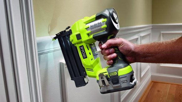 Best Electric Nail Gun Review Guide Of 2020