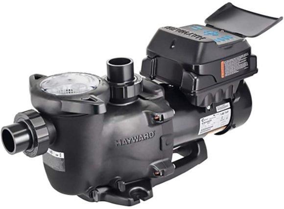 Hayward W3SP2303VSP MaxFlo VS Variable-Speed Pool Pump