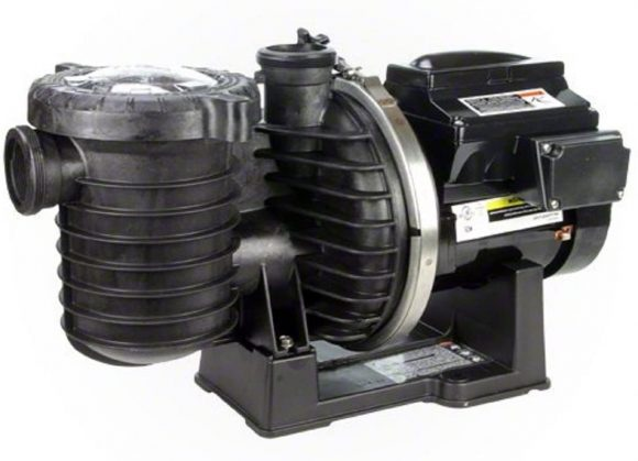 Sta-Rite P6E6VS4H-209L IntelliPro Variable Speed High Performance Pump