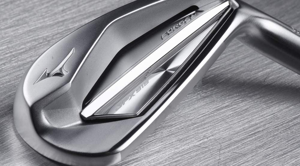 Mizuno JPX919 Forged Iron Set
