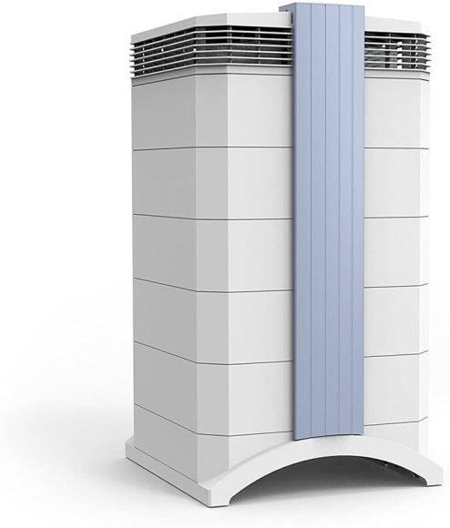 IQAIR GC MULTIGAS Medical-Grade Air