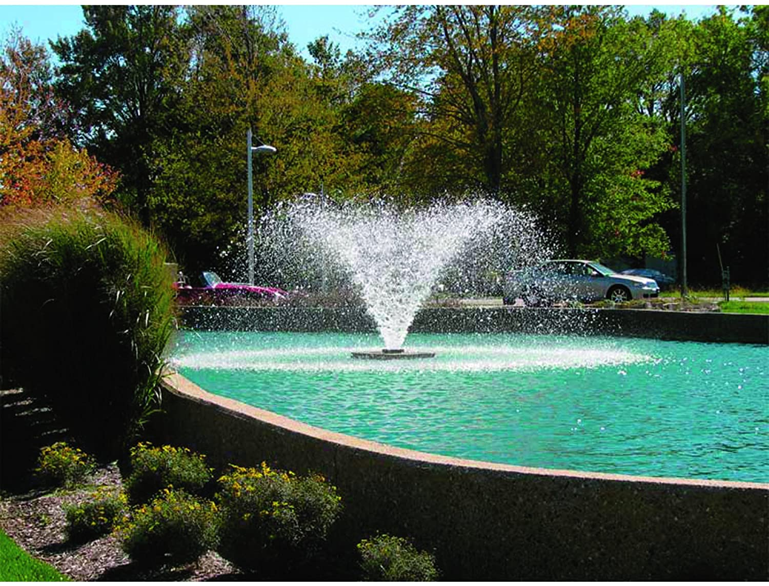 Best Pond And Pool Fountain Review Guide For 2021-2022
