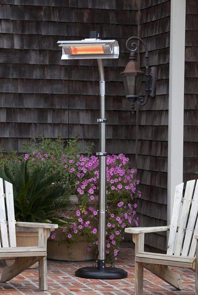 Fire Sense Telescoping Infrared Indoor/Outdoor Heater