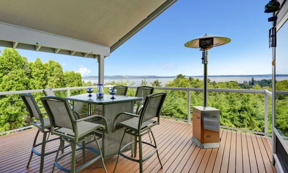 Best Patio Heater Review Guide For 2020