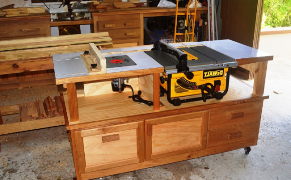 The 5 Best Router Table Review Guide For 2020