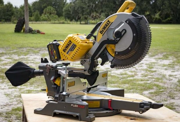 Best Chop Saws Review Guide Of 2021-2022