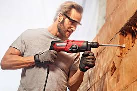 Best Rotary Hammer Drills Review Guide For 2021-2022