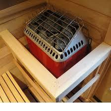 Finlandia Sauna Heater 8KW, 240 V