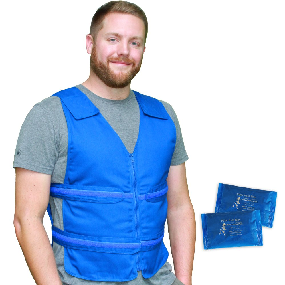 Best Cooling Vest Review Guide For 2021-2022
