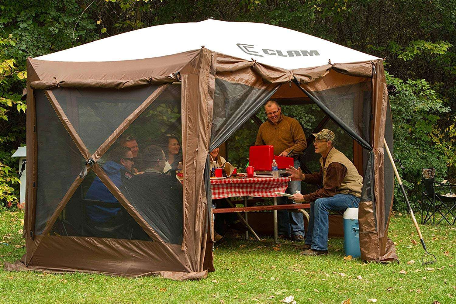 Best Camping Screen House Review Guide Of 2021-2022