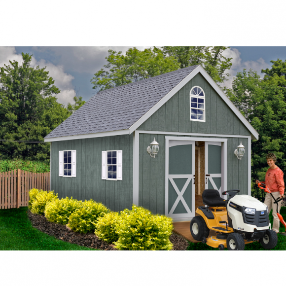 Best Shed Kit Review Guide For 2020