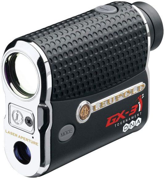 Leupold 119087 GX-3i2 Digital Golf Rangefinder