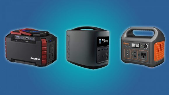 Top Portable Power Station Review Guide For 2020