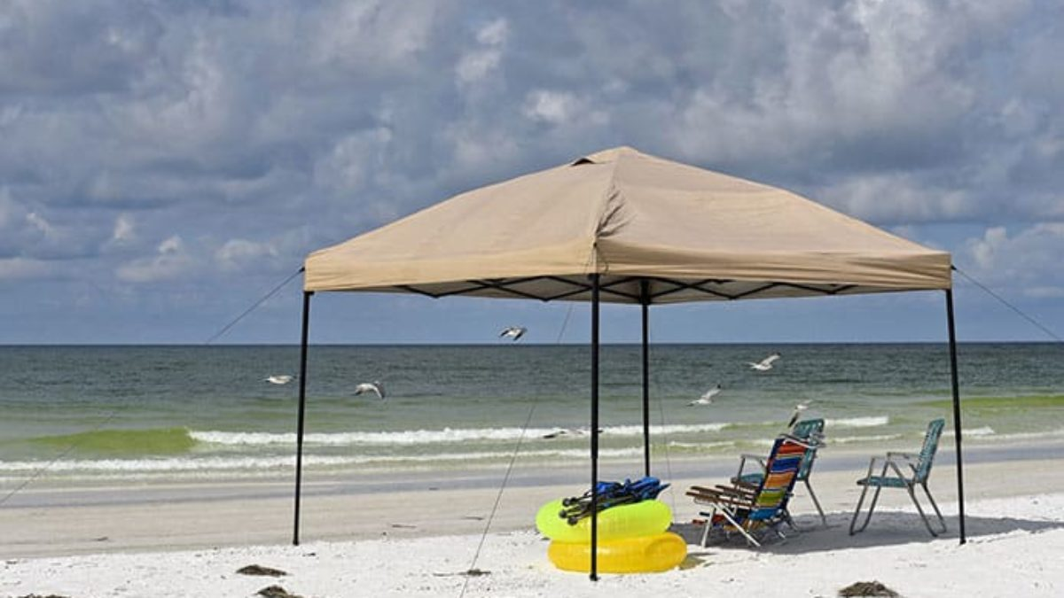 Best Beach Canopy Review Guide For 2021-2022