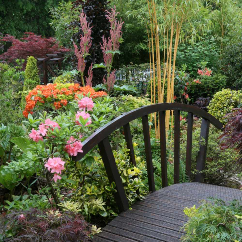 Best Garden Bridge Review Guide For 2021-2022